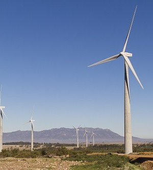 aerogenerador Acciona Windpower