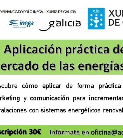 marketing en el mercado de las energias renovables