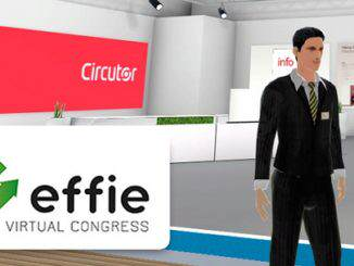 CIRCUTOR Effie Virtual Congress 2019