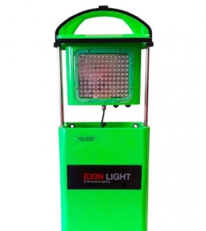 LED-EXIN-LIGHT