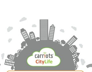 carriot-smartcity