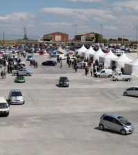 Roadkers productos para vehiculos electricos