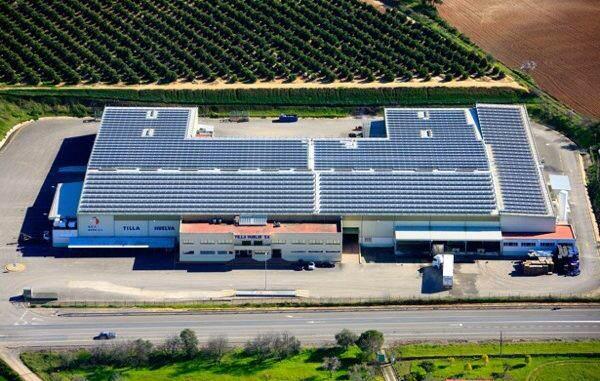 IBC SOLAR_EdisunPower