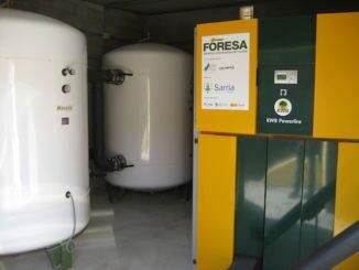 Biomasa-FORESA