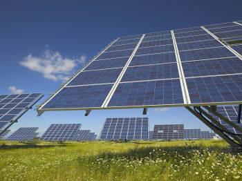 Seguidores solares de 2 ejes Mecasolar