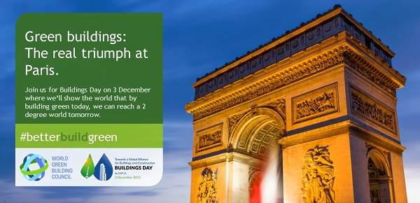 Arco del Triunfo, Día del Edificio en París
