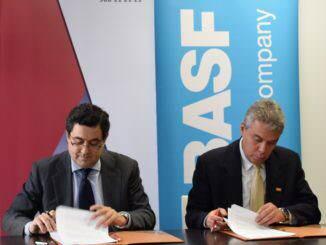 BASF y Fundación Laboral de la Construccion