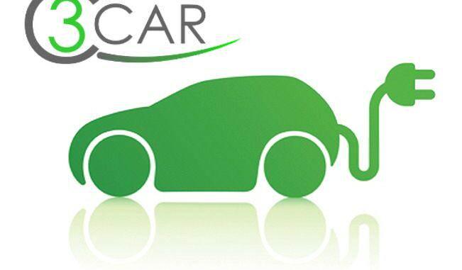 coche electrico 3ECAR