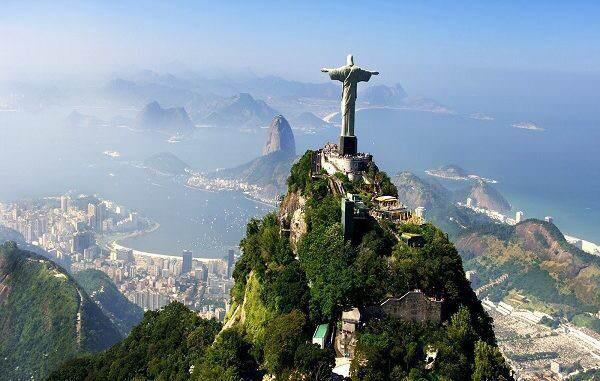 SMA nueva delegación en Brasil