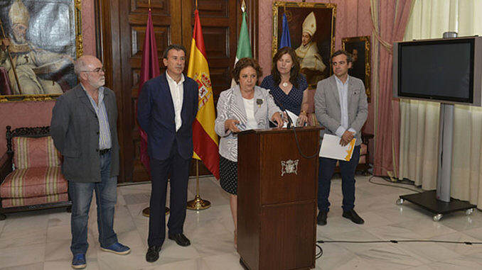 El Gestor Energetico-Sevilla