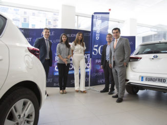 vehículos híbridos-Euromed