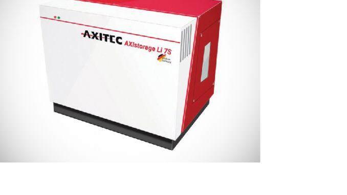 Axitec Energy