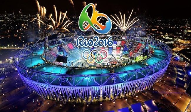 Juegos Olímpicos de Río 2016 sostenibles