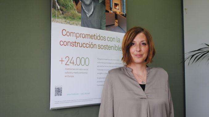 las hipotecas verdes-Beatriz García Fernández (Triodos Bank)