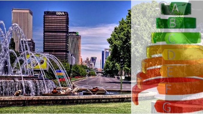 Madrid mas eficiente y sostenible