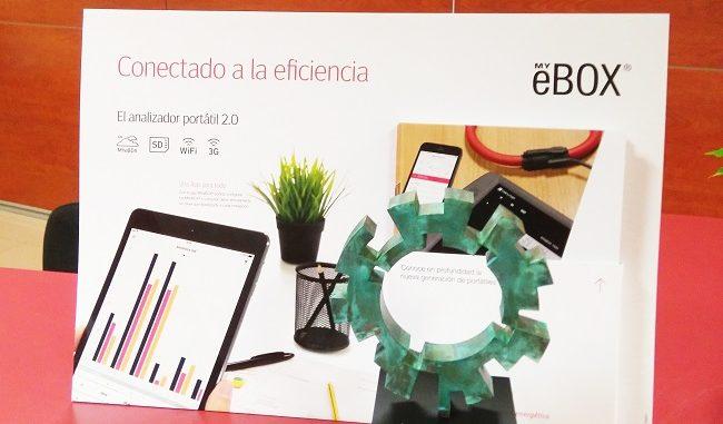 CIRCUTOR PREMIO mejor proyecto eficiencia energetica