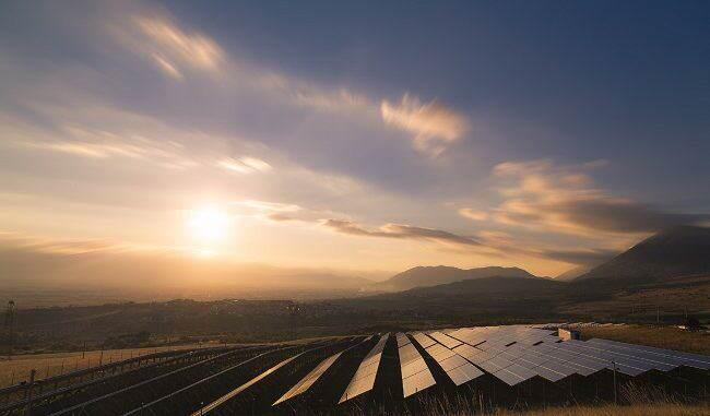 planta solar Talasol Solar