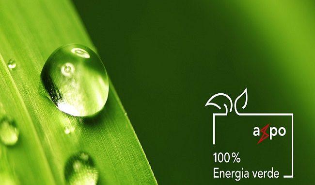 Axpo energia renovable