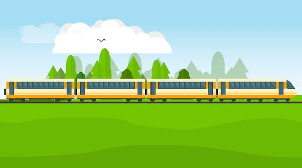 sector ferroviario-movilidad sostenible