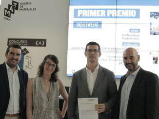 In[Between], ganador del Concurso de arquitectura EDIFICIO ZERO de KÖMMERLING