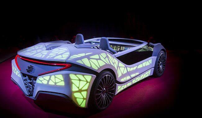 Siete tendencias que transformarán la industria del automóvil en 2030