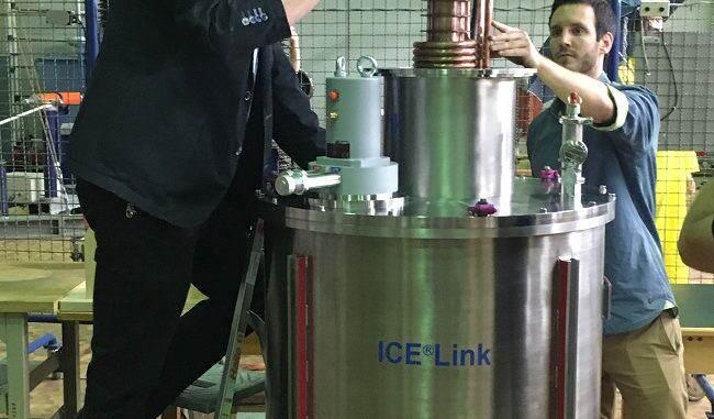 Consortium Develops Superconducting High Current Busbars