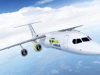 AirAirbus, Rolls-Royce y Siemens