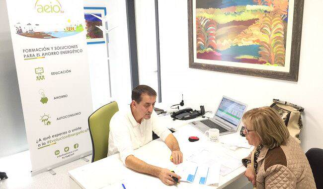 Ayuntamiento de Valencia y el proyecto Oficina Verde