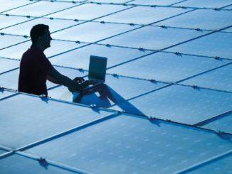 CIRCVUTOR Solución integral para supervisión de plantas fotovoltaicas