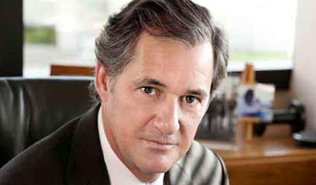 Jose Manuel Entrecanales Finanzas Sostenibles