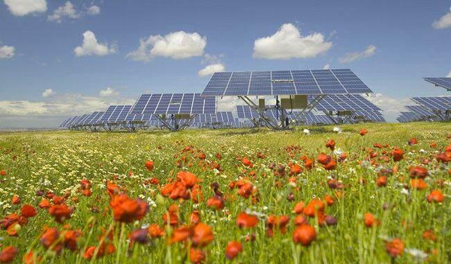 inversiones fotovoltacias UNEF