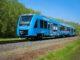 Alstom Alianza para la Descarbonización del Transporte