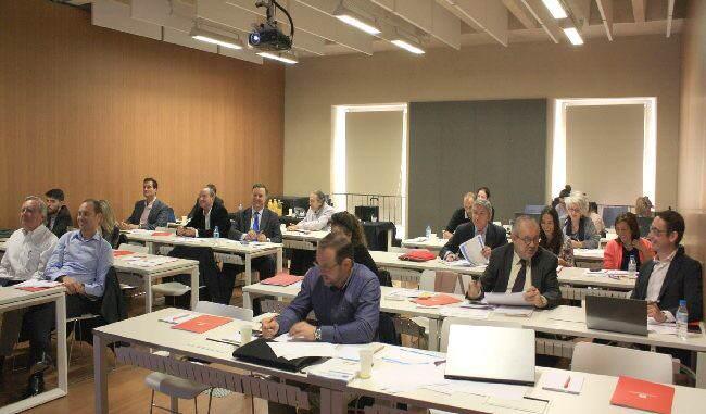 Nodo IoT IV Congreso Edificios Inteligentes