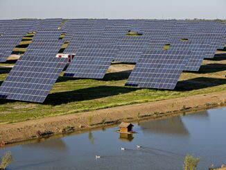 ACCIONA suministra energía renovable a Vidrala