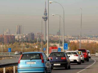 Plan Nacional de Movilidad Urbana solicitud de ATUC