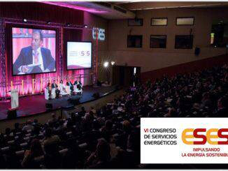VI Congreso ESES