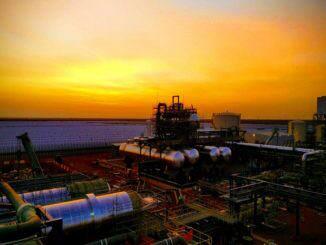 Kathu Solar Park de SENER y ACCIONA Industrial