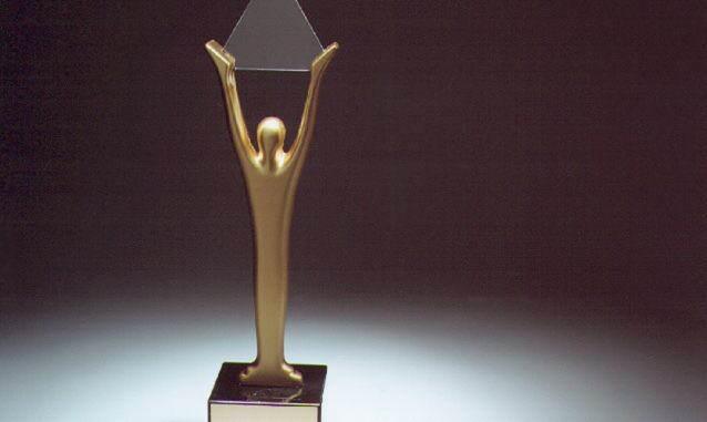 Premios Stevie Awards