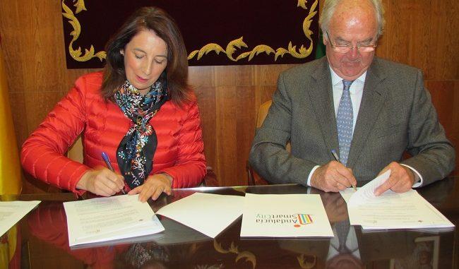 Andalucía Smart City