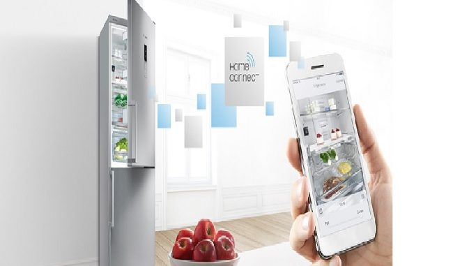 Bosch IoT