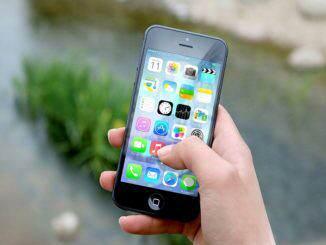 consumo de batería de los móviles, Atos y Greenspector