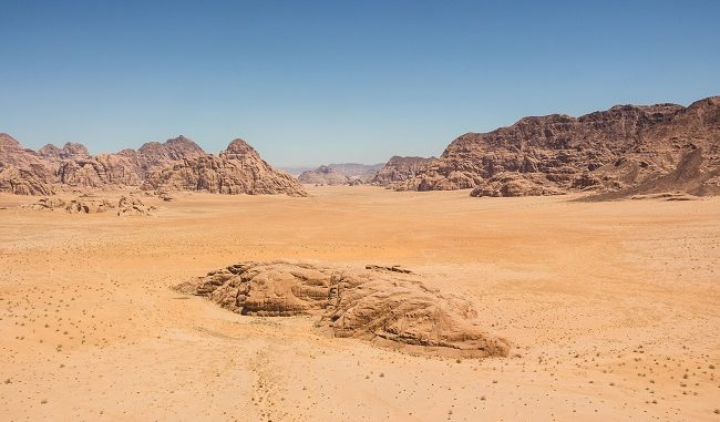 Microsoft y el Día Mundial de Lucha contra la Desertificación y la Sequía