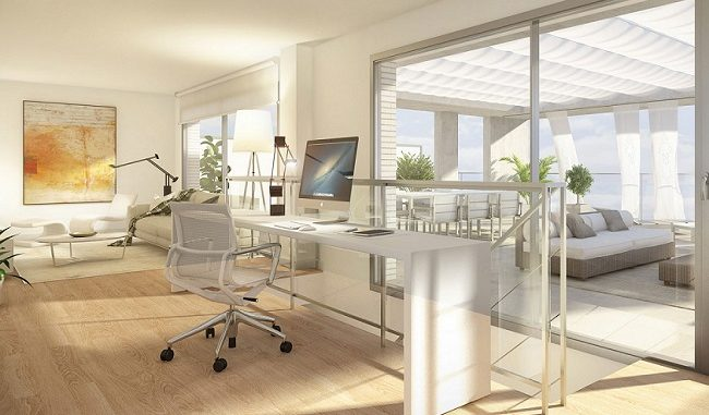 vivienda ático duplex