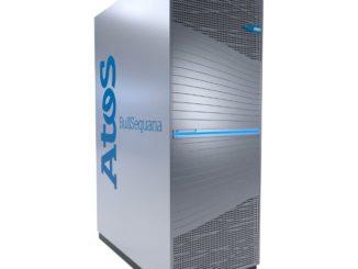 supercomputador BullSequana XH2000