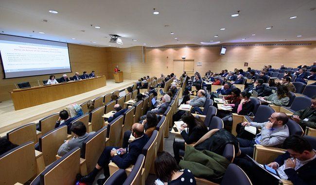 presentación oficial VI Congreso Ciudades Inteligentes