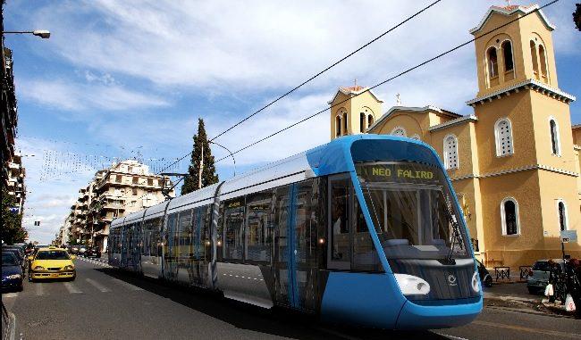 Tranvía Citadis