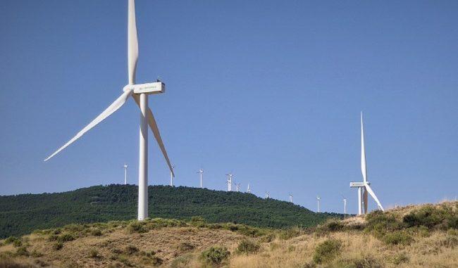 parque eólico de Puylobo