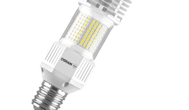 OSRAM NAV LED