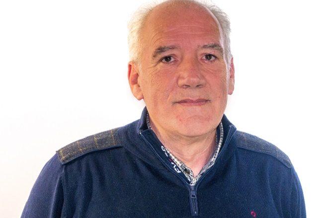 Juan Antonio Cabrero