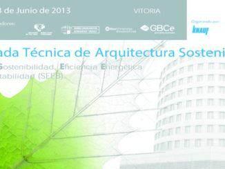 Knauf-arquitectura sostenible
